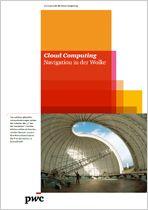 Cloud Computing gehört die Zukunft – PwC Schweiz #binfo