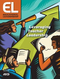 Educational Leadership is a magazine for educators by educators and includes among its readers principals, teachers, and administrators of every grade level and subject area. With a circulation of 175,000, EL is acknowledged throughout the world as an authoritative and readable forum of discussion about practices, policies, research, and trends affecting prekindergarten through higher education. As ASCD's flagship journal, Educational Leadership is committed to promoting excellence and eq...