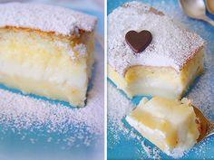 «Умное» пирожное — невероятно вкусный десерт! — vkusno.co