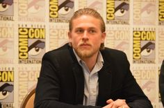 Charlie Hunnam at event of Pacific Rim Pacific Rim Movie, Charlie Hunnam Soa, Eye Candy, My Love, Fictional Characters, Stream Online, Php, Board, Comic Con