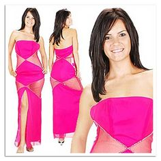 The Ghetto prom dress... is just Wrong..wrong...wrong....