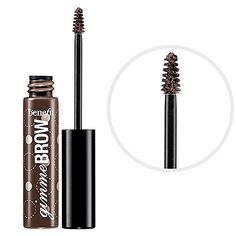 Benefit Cosmetics - Gimme Brow (medium- Deep) | Sephora