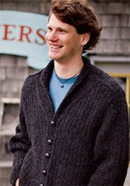 Knitting Daily Presents: 7 FREE Knitting Patterns for Men...evook