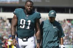 Eagles injury report: Fletcher Cox expected to miss multiple weeks?