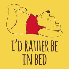 Truth. For sleep. Just another hour or two. Then I'd rather be anywhere with you.