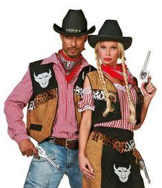Bekijk dit cowboyvest op de website!