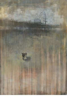 Paintings by Federico Infante
