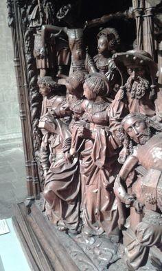 https://flic.kr/p/BgMS3s | 1535-40 sculpture lower rhine 02