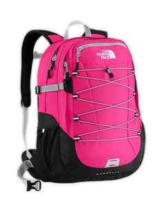 Free Shipping on Women's Borealis Backpack From The North Face
