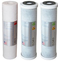 Replacement RO Filters: Apec