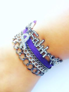 A personal favorite from my Etsy shop https://www.etsy.com/listing/472765962/25-off-pancreatic-cancer-awareness