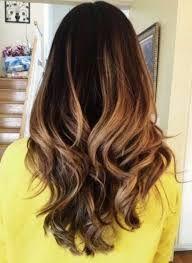Hasil gambar untuk rambut layer panjang tampak belakang