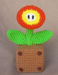 1000+ images about Mario: Fire Flower on Pinterest Super ...