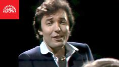 Karel Gott - Stokrát chválím čas (oficiální video) My Favorite Music, My Favorite Things, Karel Gott, Made In Heaven, George Harrison, Freddie Mercury, Einstein, Youtube, Music