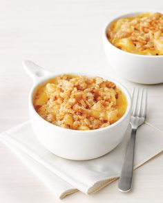 Gluten-Free Mac and Cheese