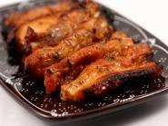Piept de porc la gratar Tortellini, My Recipes, Bacon, Food And Drink, Meat, Breakfast, Mariana, Pork, Beef