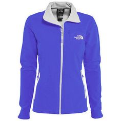 North Face Apex Bionic Womens C771-BDZ Starry Purple ClimateBlock Jacket Sz 2XL
