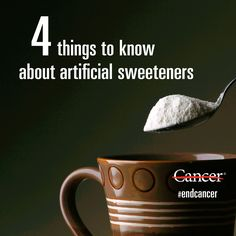 Are natural sweeteners like honey, raw sugar and agave nectar really that much healthier than artificial sweeteners? Erma Levy, a research dietitian at MD Anderson, dispels common myths and misconceptions about sugar. #endcancer