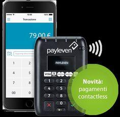 Payleven: il pos mobile evoluto   B2corporate