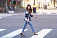 Paola Alberdi  I  www.blankitinerary.com  I  @blank_itinerary.com  < wearing Ministry Of Style's 'Propeller Cape' >