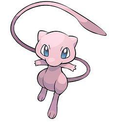Mew pokemon go 151 Pokemon, Pokemon Charmander, Mew E Mewtwo, Misty Pokemon, Pokemon Sketch, Pokemon Party, Lugia, Pokemon Birthday, Pokemon Fusion