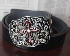 Chrome Hearts Belt