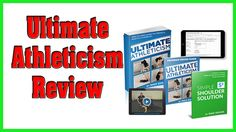 [NEW] Ultimate Athleticism I Ultimate Athleticism Review