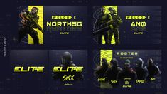 Graphic Design Posters, Graphic Design Inspiration, Twitch Streaming Setup, Banner Online, Branding Design, Logo Design, Youtube Design, Vídeos Youtube, Gaming Banner