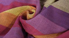 5919603258e Girasol Tulip Herringbone Woven Wrap