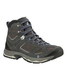 Vasque Mens Breeze III Hiking Boot Ebony  Gargoyle 10 2E US *** Be sure to check out this awesome product.(This is an Amazon affiliate link and I receive a commission for the sales)