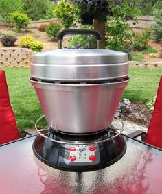 Cook-Air Grill