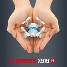 MJX X919H Mini Remote Control Quadcopter