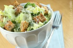 Homemade Caesar Salad Dressing    Servings 4   Serving size 2 TB dressing  50 calories   1.8g fat   2.1g carbs   0g fiber   1.4g sugar   5.4g protein    INGREDIENTS  1/2 cup non fat plain greek yogurt  1 oz finely shredded fresh parmesan cheese  1 tsp dijon mustard  2 tsp lemon juice  1/2 tsp white vinegar  1/4 tsp coconut sugar  1/4 tsp onion powder  1 garlic clove, finely grated  Salt & pepper to taste    METHOD  Mix all ingredients together well, let sit for about an hour in the…