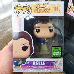 Disney Princess Belle, Disney Collector, Sword Fight, Disney Beauty And The Beast, Magic Spells, Vinyl Figures, Funko Pop, Habitats, Lego