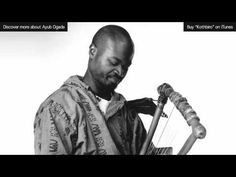 Ayub Ogada - Kothbiro - YouTube