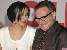 While the world still tries to process the tragic news of of comedic legend and Oscar winner Robin Williams' untimely death,his 25-year-old daughter Zelda took to Twitter last night to express her own sadness at the loss of her talented dad. Zelda, whose famous father honored her 25th birthday last month with a sweet throwback photo, shared this quote last night with stunned fans.  pic.twitter.com/UEtjQ1f2zS— Zelda Williams (@zeldawilliams) August 12, 2014  Williams, 63, passed away ...