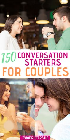 Running out of things to talk about for your next date night? We've got 150 deep conversation starters for couples that will help you connect. Relationship Topics, Relationship Struggles, Couple Relationship, Happy Relationships, Conversation Topics For Couples, Conversation Starters For Couples, Questions For Married Couples, Topics To Talk About, First Date Tips