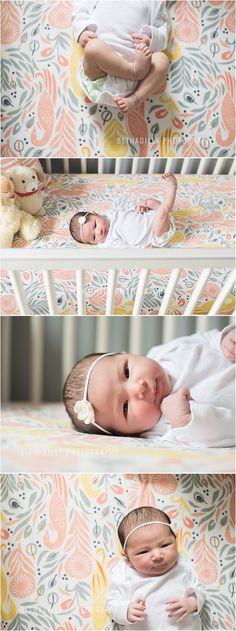 7 Days New | Arlington Lifestyle Newborn Photographer | bethadilly photography