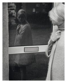 Daphne Groeneveld by Alasdair McLellan.