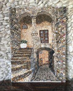 Mosaic,art,pebblemosaic