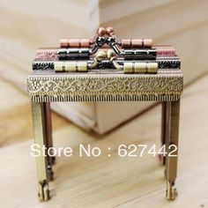 7cm Square Purse Frame  Metal Purse Frame handbag frame High Quality Purse Handles DIY SEWING bag Accessory 20pcs/lot-in Bag Parts  Accessories from Luggage  Bags on Aliexpress.com $1.55