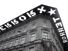 Budapest -Casa del terrore