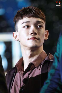 161008 #Chen #EXO DMC