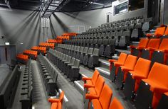 auditorium seating fabric - Google Search