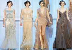 elie saab haute couture fall 2011 collection