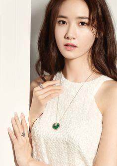 Yoona – Marie Claire Korea November Issue '15