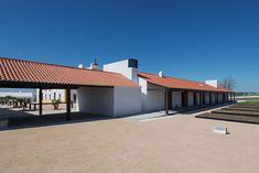 Gallery of Torre de Palma Wine Hotel / João Mendes Ribeiro - 10
