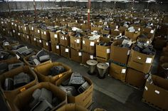 Dont dump electronics in landfills, Colorado health campaign advises - The Denver Post