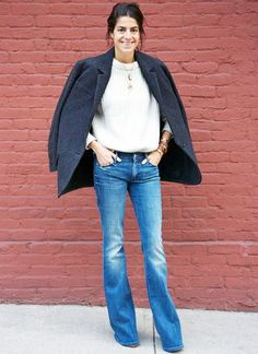 Passar frio com um look boring é a pior coisa! Vem enfrentar o frio com muito estilo e 15 looks para arrasar!