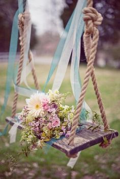 See more about rope swing, tree swings and garden swings. shabby